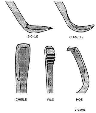 浅谈洁牙器械的进展